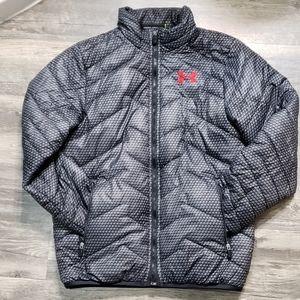 Under Armor puffer jacket